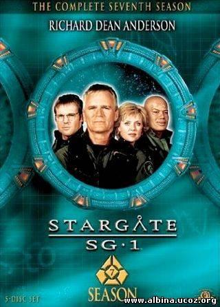 Смотреть онлайн фильм: Звездные врата: ЗВ-1 (1997-2007) / Stargate SG-1 / сериал (7 сезон)