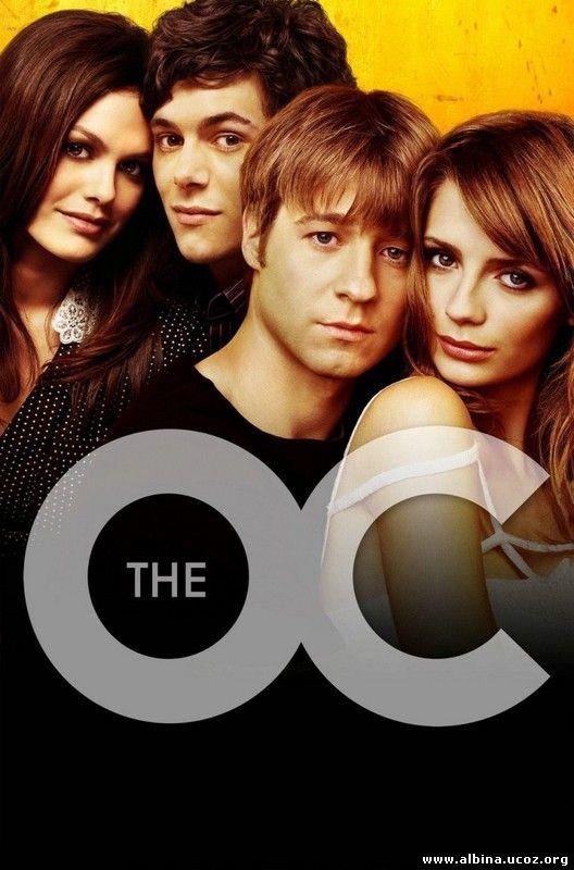 Смотреть онлайн фильм: О.С. – Одинокие сердца (2003-2007) / The O.C. / 4 сезон (сериал)
